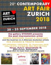 Art Zürich